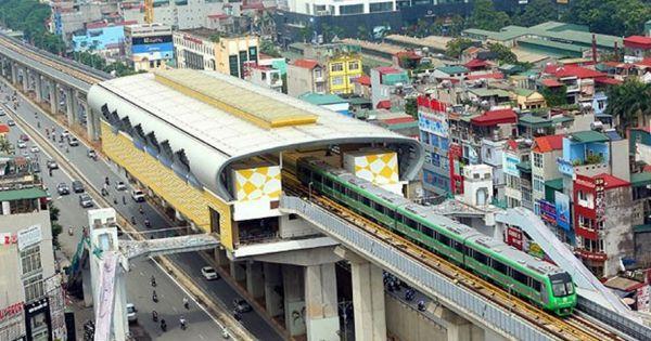 Bộ Giao thông Vận tải tự tăng gấp đôi vốn đường sắt Cát Linh không xin phép Quốc hội