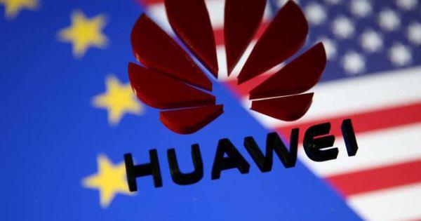 Tác động toàn cầu từ việc Mỹ cấm cửa Huawei (kỳ 1)