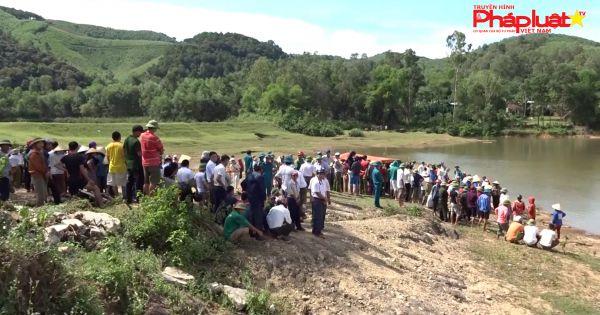 Nghệ An: 5 em học sinh đuối nước thương tâm khi đi dã ngoại
