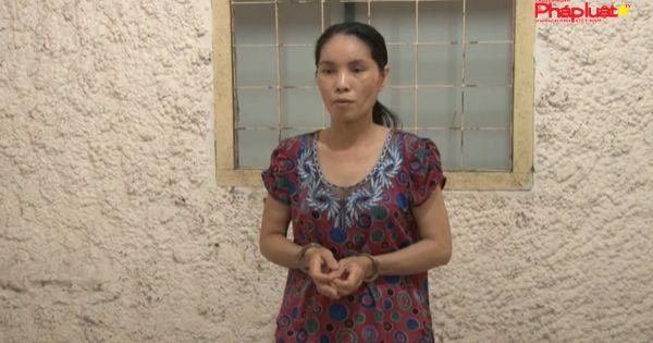 Kiên Giang: Bắt giam con dâu trộm vàng mẹ chồng sau 15 năm lẩn trốn