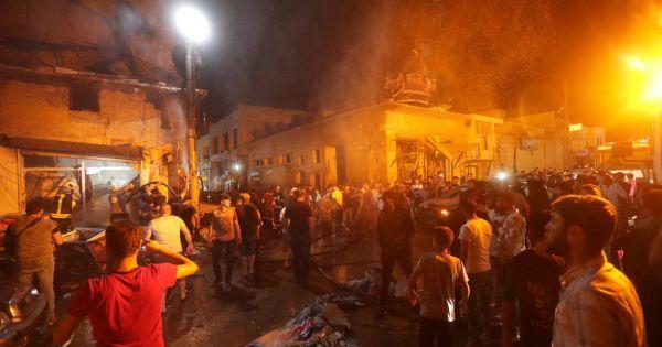 Syria: Đánh bom xe gần Aleppo, 17 người thiệt mạng