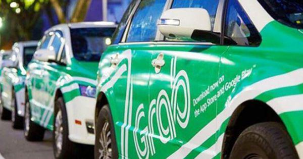 Bộ Giao thông Vận tải vẫn đề xuất quản lý Grab, Fastgo như taxi
