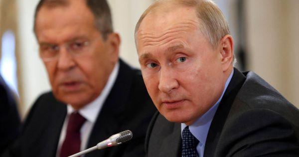 Nga sẵn sàng rời bỏ hiệp ước cắt giảm vũ khí chiến lược START-3