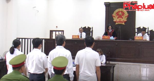 """Vụ 4 cán bộ Tây Ninh: Bản án gây """"sốc"""" cho nhiều người"""