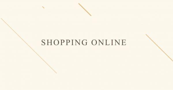 Shopping Online - Thích là Click
