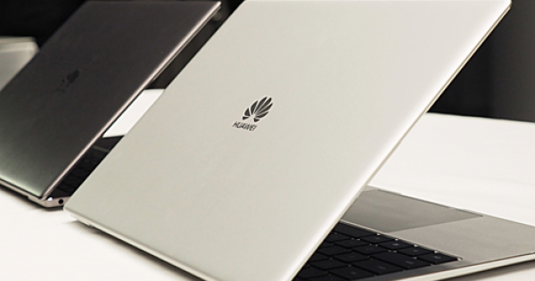 Vì cấm vận của Mỹ, Huawei ngừng sản xuất máy tính
