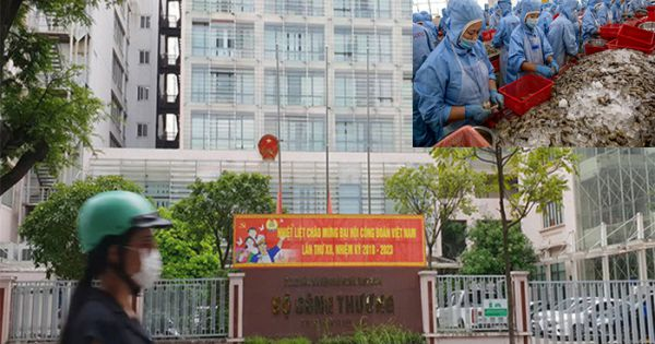 Bộ Công thương thông tin về việc Tôm Minh Phú bị nghi ngờ trốn thuế tại Mỹ
