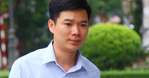 TAND tỉnh Hoà Bình xét kháng cáo xin giảm án của Hoàng Công Lương