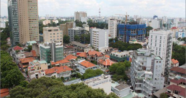 Tồn kho bất động sản hơn 200.000 tỉ đồng?