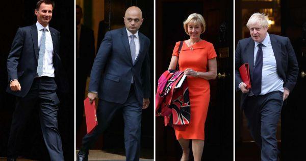 Anh: Cựu Ngoại trưởng Boris Johnson tạm dẫn đầu cuộc đua giành ghế Thủ tướng