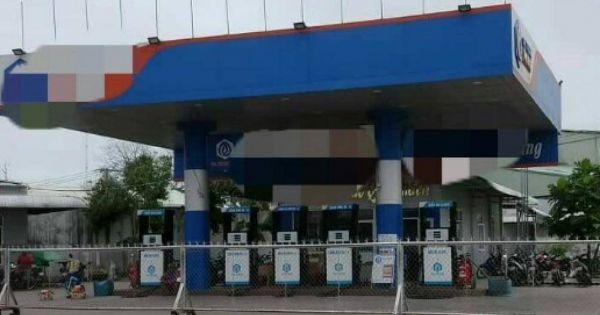 """Sóc Trăng: Nhiều cửa hàng xăng dầu của """"đại gia"""" Trịnh sướng ngừng hoạt động"""