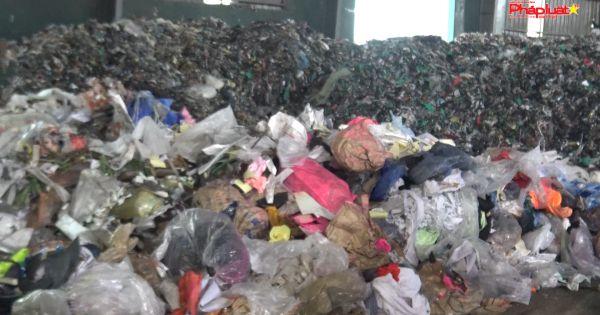Việt Nam là 1 trong 5 quốc gia xả rác thải nhựa nhiều nhất thế giới
