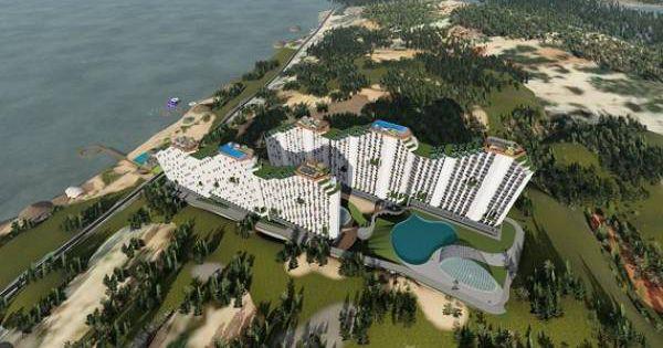 """Bình Thuận tiếp tục """"tuýt còi"""" thêm hàng loạt dự án bất động sản"""