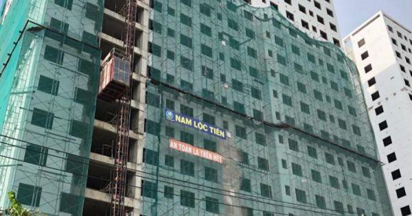 Công ty Thuận Kiều bị phạt 285 triệu đồng vì sai phạm tại dự án Topaz Home