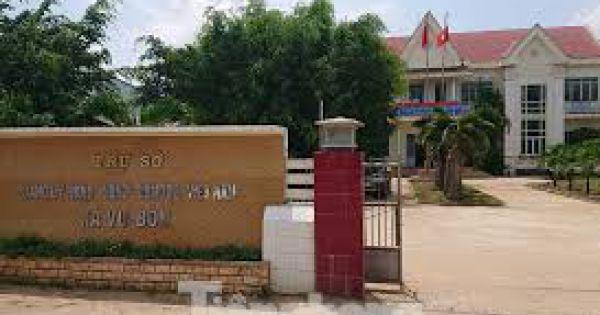 Đắk Lắk: Được bổ nhiệm Phó chỉ huy Quân sự xã khi đang thụ án