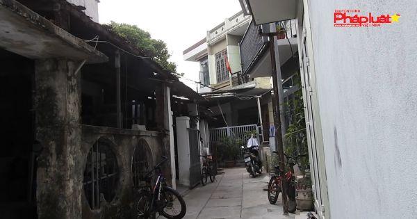 Có hay không UBND quận Sơn Trà, không chịu xử lý hồ sơ người dân?