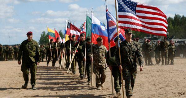 NATO tập trận quy mô lớn tại Ba Lan giữa lúc căng thẳng với Nga