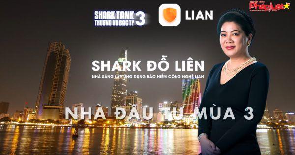 Shark Đỗ Liên: Tôi tìm kiếm Start-up dám dấn thân vì cộng đồng