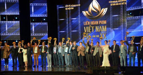 Khởi động Liên hoan Phim Việt Nam lần thứ 21