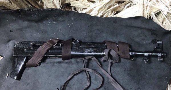 Khởi tố vụ côn đồ dùng súng AK truy sát nhau tại Móng Cái