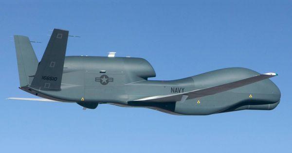 LHQ lên tiếng vụ Iran bắn hạ máy bay do thám Mỹ