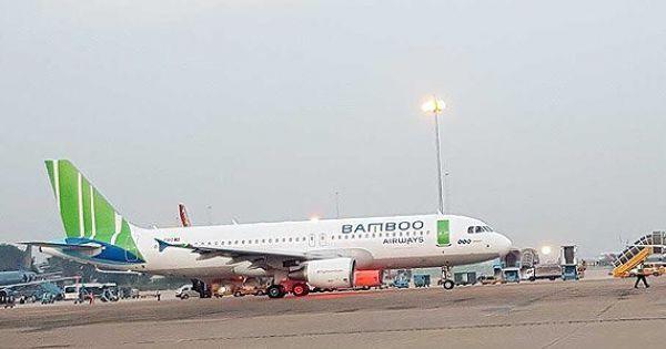 Bộ GTVT đồng ý cho Bamboo Airways khai thác đến 30 máy bay