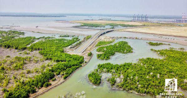 Hàng loạt dự án cảng biển chậm triển khai trên địa bàn Bà Rịa – Vũng Tàu