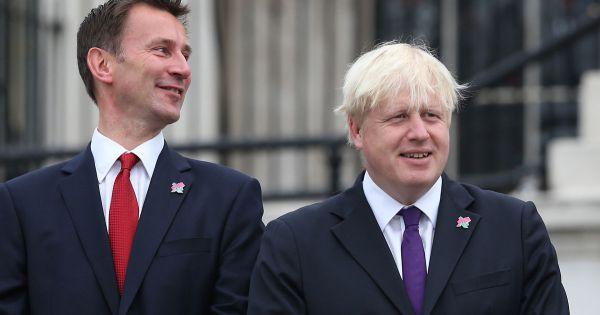 Lộ diện ứng viên sáng giá cho vị trí Thủ tướng Anh
