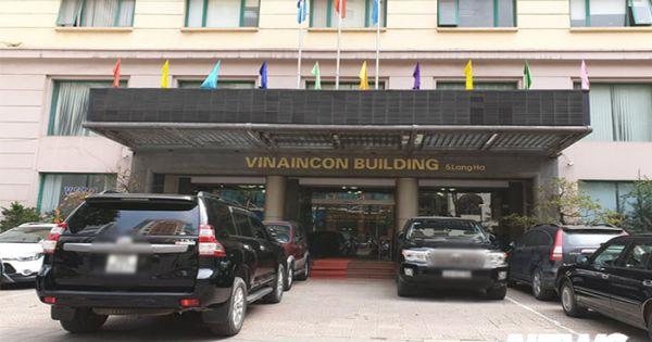 Doanh nghiệp Vinaincon của Bộ Công thương đặt mục tiêu… lỗ 95 tỷ đồng