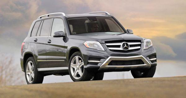 Bị phát hiện gian lận khí thải, triệu hồi 60.000 xe Mercedes GLK
