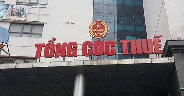 tong-cuc-thue-bo-nhiem-141-can-bo-khi-chua-du-tieu-chuan