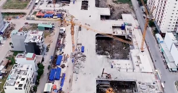 Chủ đầu tư dự án Laimian City khẳng định: Dự án được miễn giấy phép xây dựng