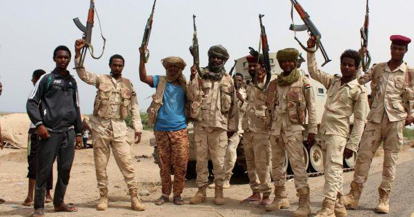 Đặc nhiệm Ả Rập Saudi tuyên bố bắt sống thủ lĩnh IS ở Yemen