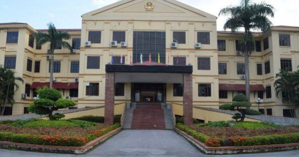 Hà Nội: Bí thư huyện Phúc Thọ bị cách các chức vụ trong Đảng