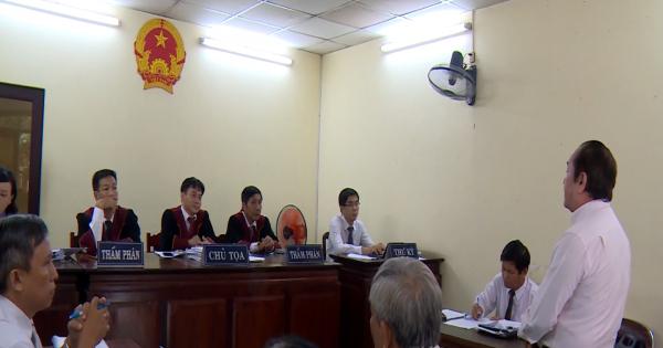 """""""Kỳ án"""" tranh chấp tại KDC Tân Hải Minh – Linh Tây: Viện kiểm sát khẳng định yêu cầu của Công ty Tân Hải Minh là không có cơ sở"""