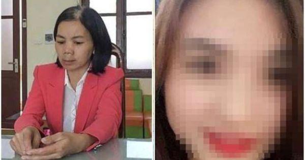 Nữ bị can trong vụ cô gái giao gà bị giết được tại ngoại