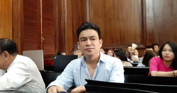 Vợ bác sĩ Chiêm Quốc Thái bị tuyên phạt 18 tháng tù giam