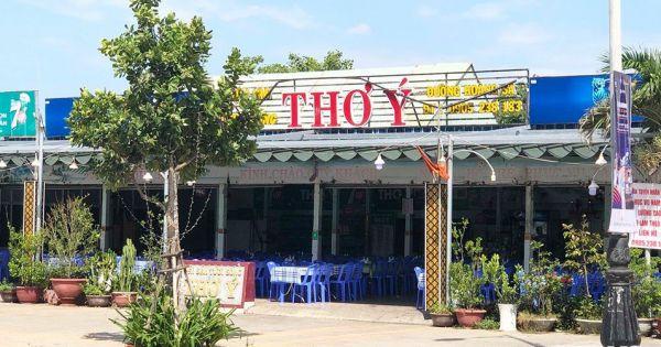 """Bí thư Đà Nẵng ra """"tối hậu thư"""" cho nhà hàng, khách sạn ven biển gây ô nhiễm"""