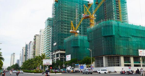 Đà Nẵng: 6 tháng xây mới gần 7.000 phòng khách sạn
