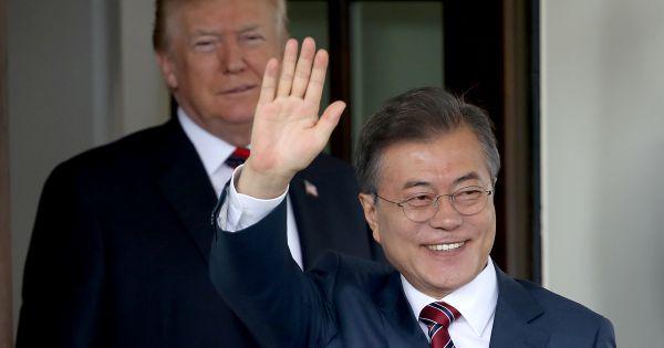 Mỹ - Triều Tiên thảo luận kín về cuộc gặp thượng đỉnh tiếp theo