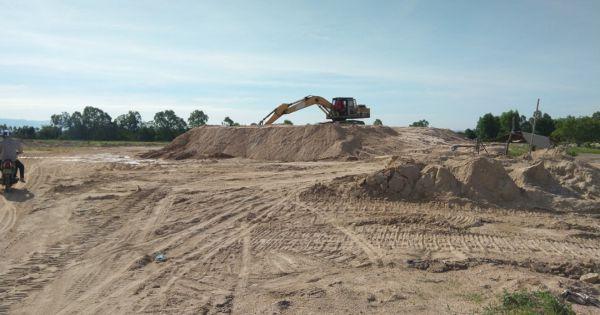 Bình Thuận: Xem xét xử lý hình sự mỏ cát lậu thách thức chính quyền