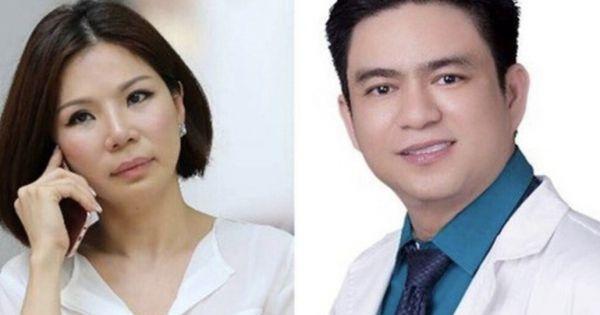 Bác sĩ Chiêm Quốc Thái kháng cáo, đề nghị điều tra bà Trần Hoa Sen