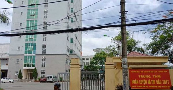 Miễn nhiệm chức Chủ tịch Liên đoàn bóng đá Thanh Hóa đối với ông Lê Văn Nam