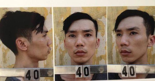 """Bắt Huy """"nấm độc"""" nghi phạm trốn khỏi nhà tạm giữ Công an tỉnh Bình Thuận"""