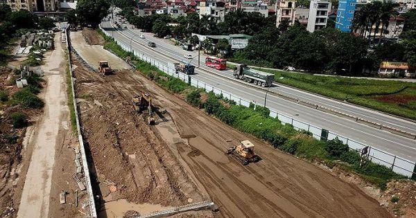 Đề nghị loại bỏ 23 dự án thu hồi đất chậm tiến độ, kém khả thi tại Hà Nội