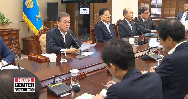 Nhật Bản không dỡ bỏ hạn chế xuất khẩu hàng công nghệ cao cho Hàn Quốc