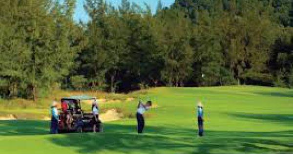 Vụ sân Golf Kim Bảng xây dựng không phép, huyện Kim Bảng nhận trách nhiệm