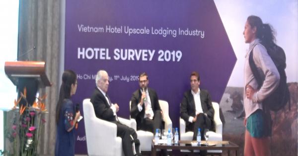 Du lịch cá nhân đang có xu hướng tăng tại Việt Nam
