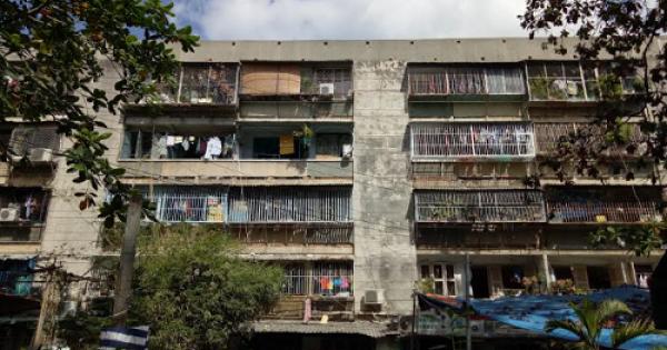Báo động nguy cơ hỏa hoạn tại các chung cư