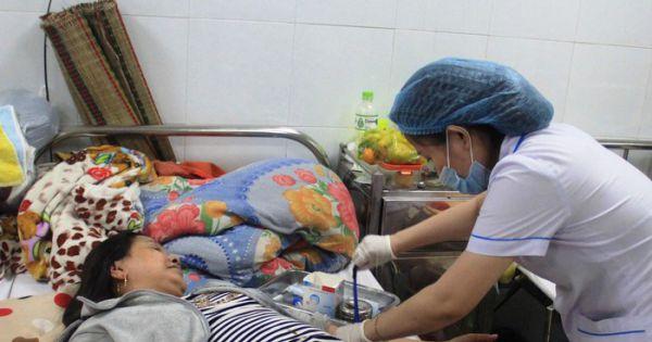 Đà Nẵng: Dịch sốt xuất huyết diễn biến phức tạp